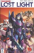 Transformers Lost Light (2016 IDW) 1