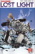 Transformers Lost Light (2016 IDW) 1RIC