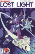 Transformers Lost Light (2016 IDW) 1SUBA