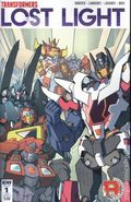 Transformers Lost Light (2016 IDW) 1SUBB