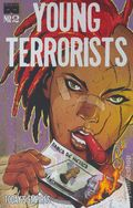 Young Terrorists (2015 Black Mask) 2