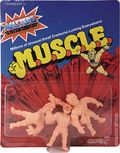Masters of the Universe MUSCLE Figures Pack (2016 Super 7) MOTUSCLE PACK#W2A