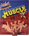 Masters of the Universe MUSCLE Figures Pack (2016 Super 7) MOTUSCLE PACK#W2B