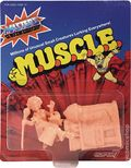 Masters of the Universe MUSCLE Figures Pack (2016 Super 7) MOTUSCLE PACK#W2D