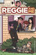 Reggie and Me (2016 Archie) 1F