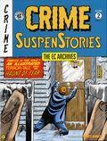 EC Archives Crime Suspenstories HC (2008- Gemstone/Dark Horse) 2-1ST