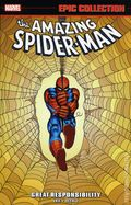 Amazing Spider-Man Great ResponsibilityTPB (2016 Marvel) Epic Collection 1-1ST