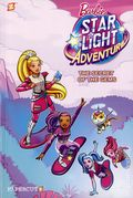 Barbie Star Light Adventures GN (2017 Papercutz) 1-1ST