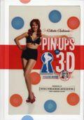 Celeste Giuliano's Pin-Ups in 3-D HC (2016 Schiffer) 1-1ST