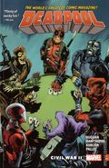 Deadpool The World's Greatest Comic Magazine TPB (2016- Marvel) 5-1ST