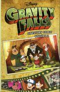 Gravity Falls Cinestory Comic GN (2015-2016 Joe Books) Disney 3-1ST