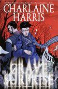 Grave Surprise HC (2016 Dynamite) By Charlaine Harris 1-1ST