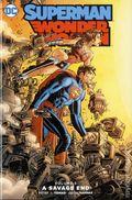 Superman/Wonder Woman HC (2014-2016 DC The New 52) 5-1ST