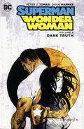 Superman/Wonder Woman TPB (2015-2017 DC Comics The New 52) 4-1ST