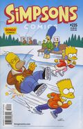 Simpsons Comics (1993) 235