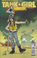 Tank Girl Gold (2016 Titan) 3B