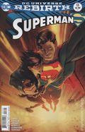 Superman (2016 4th Series) 13B
