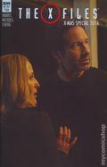 X-Files X-Mas Special (2016) 1PHOTO