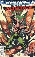 Justice League (2016) 11B