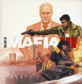 Art of Mafia III HC (2016 Insight Editions) 1-1ST