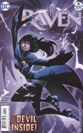 Raven (2016 DC) 4