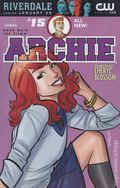 Archie (2015 2nd Series) 15A