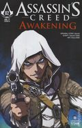 Assassin's Creed Awakening (2016 Titan) 2A