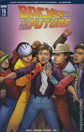 Back to the Future (2015 IDW) 15