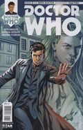 Doctor Who The Tenth Doctor (2015) Year Two 17A