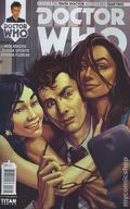 Doctor Who The Tenth Doctor (2015) Year Two 17D