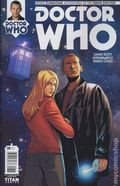 Doctor Who The Ninth Doctor (2016 Titan) 8A