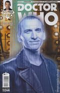 Doctor Who The Ninth Doctor (2016 Titan) 8B