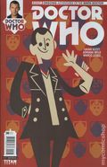 Doctor Who The Ninth Doctor (2016 Titan) 8C