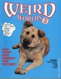 Weird Worlds (1978 Scholastic) 5