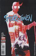 Spider-Gwen (2015 2nd Series) 15A
