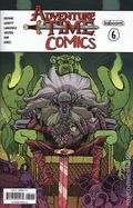 Adventure Time Comics (2016 Boom) 6A