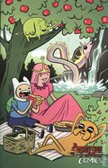 Adventure Time Comics (2016 Boom) 6C