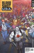Bloodshot USA (2016 Valiant) 3E
