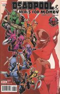 Deadpool and the Mercs for Money (2016 Marvel 2nd Series) 6A
