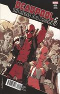 Deadpool and the Mercs for Money (2016 Marvel 2nd Series) 6B
