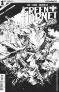 Green Hornet Reign of the Demon (2016) 1D