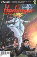 Harbinger Renegade (2016 Valiant) 2B