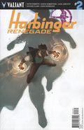 Harbinger Renegade (2016 Valiant) 2C