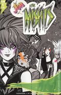 Jem and the Misfits (2016 IDW) 1