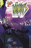 Jem and the Misfits (2016 IDW) 1SUB