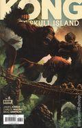 Kong of Skull Island (2016 Boom) 6