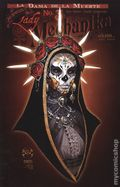 Lady Mechanika La Dama De La Muerte (2016 Benitez Productions) 3B