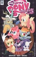 My Little Pony Friendship is Magic (2012 IDW) 49RI