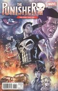 Punisher (2016 11th Series) 7D
