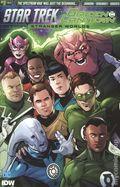 Star Trek Green Lantern (2016 IDW) Volume 2 1RI